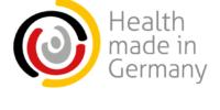 Health Made in Germany (rechteckig)